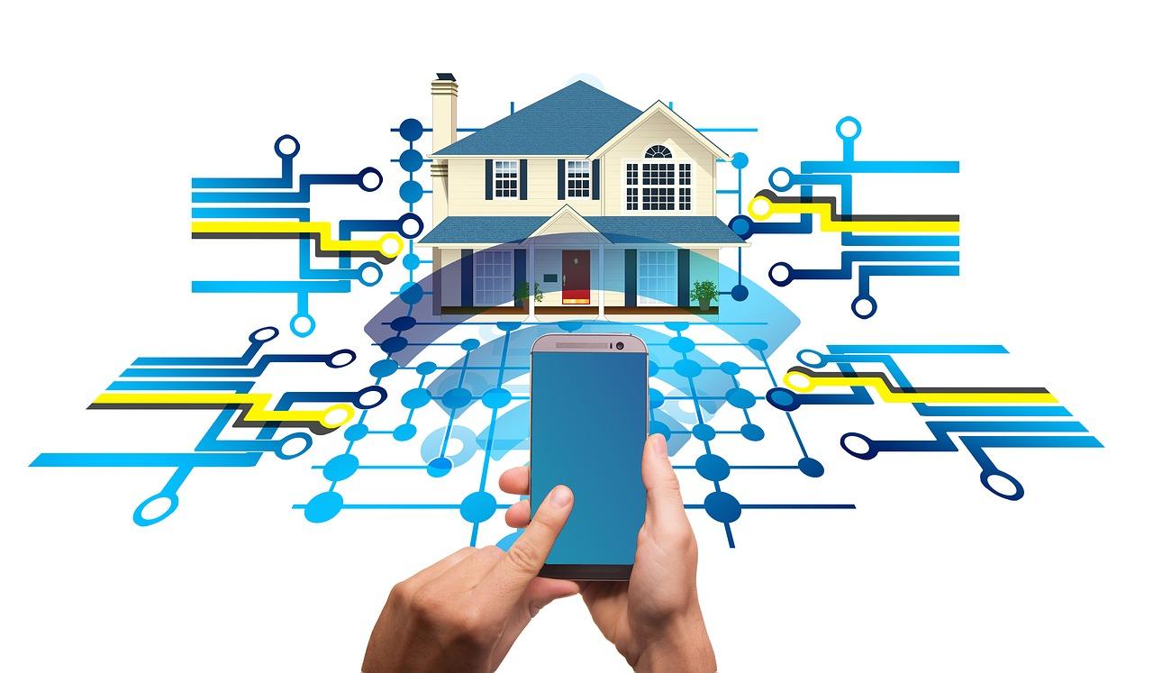Tout ce qu'il faut savoir sur la domotique pour une maison connectée
